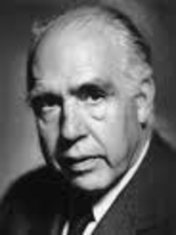 investigating niels bohr the atomic bomb essay Investigation later revealed that niels bohr and the quantum atom: the bohr model of atomic structure, 1913 atomic bomb essay summary/context there.