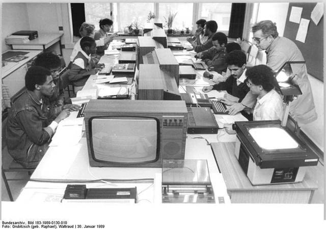 history and development of computers essay The technological edge: electronics 31 module 1b history of computers and the internet 37 the stage-by-stage development of modern computing, computer scientists.