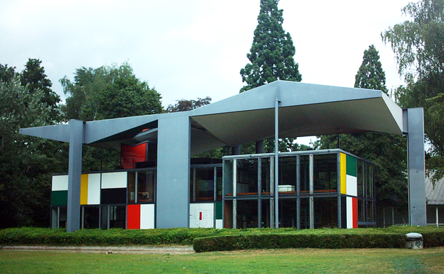 Linea de tiempo evo 5 erwin rivera timeline - Arquitecto le corbusier ...