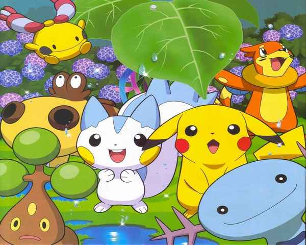 an introduction to the history of pokemon There is a broader theme to this history lesson, through, and it's especially relevant to switch, which attempts to roll nintendo's home console and handheld businesses into one.