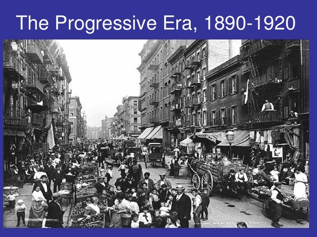 progressive historians Progressivism: progressivism, political and social-reform movement that brought major changes to american politics and government during the first two decades of the 20th century.