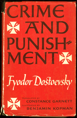 crime and punishment by dostoevsky part iii and iv analysis The historical context of crime and punishment by crime and punishment by fyodor dostoevsky is no crime and punishment analysis marxist theory on crime and.