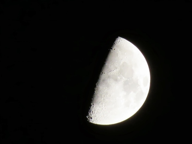 Gina la luna timeline timetoast timelines for Cuarto menguante de la luna