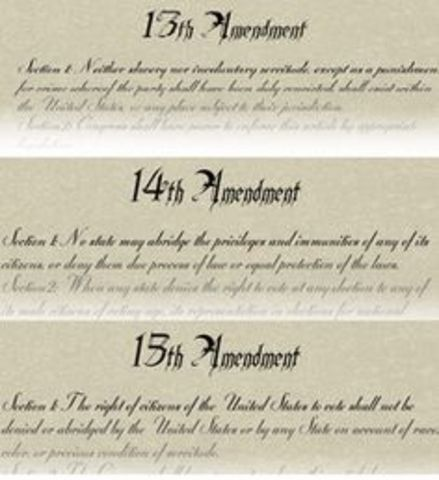 """us history amendments project Living the legacy: the women's rights movement (1848-1998) """"never doubt that a small group of thoughtful, committed citizens can change the worldindeed, it's the only thing that ever has."""