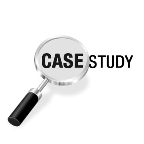 computer based training case study