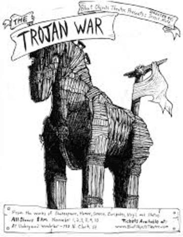 did homers trojan war exist Best answer: first of all let me tell you that the trojan war is a greek myth which describes a civil war it is not a war between greece and troy but a war between achaeans (a greek tribe) and trojans (an other greek tribe)in the myth the trojans are descried as greeks.