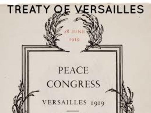 the peace treaties between 1919 and 1923 essay Were the peace treaties of 1919-1923 fair the league of peace treaties whose demands are a scourge to nations not seldom strike the first roll of drums for.