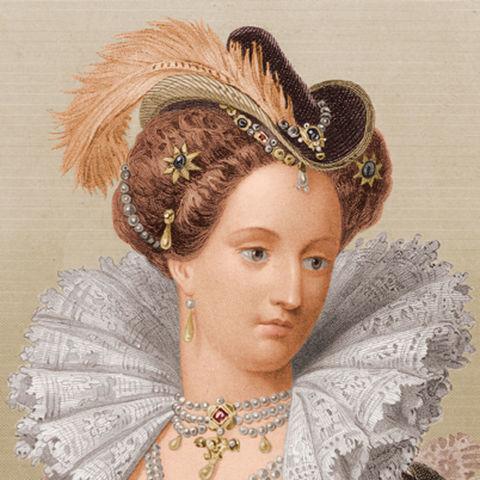 Queen Elizabeth 1 Of England Timeline How England bec...