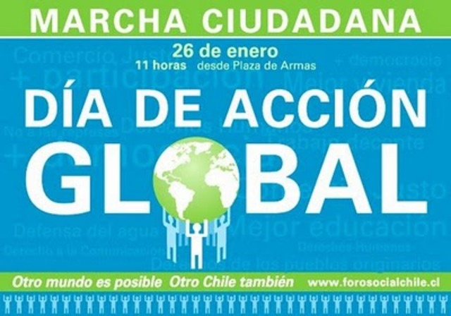ACCIÓN GLOBAL