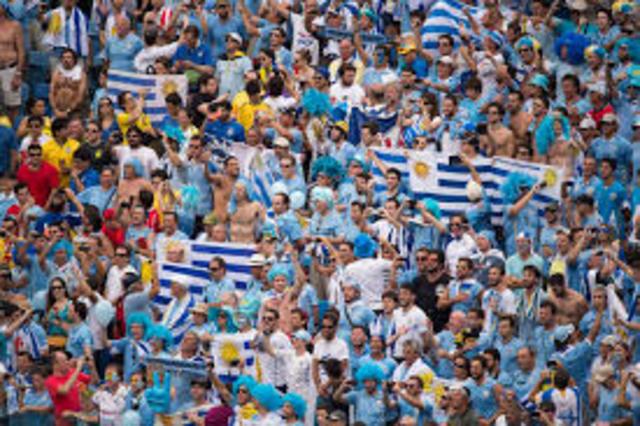 Uruguay timeline   Timetoast timelines