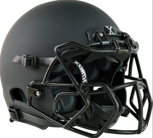 American Football Sport: The Evolution Of The Football Helmet Timeline