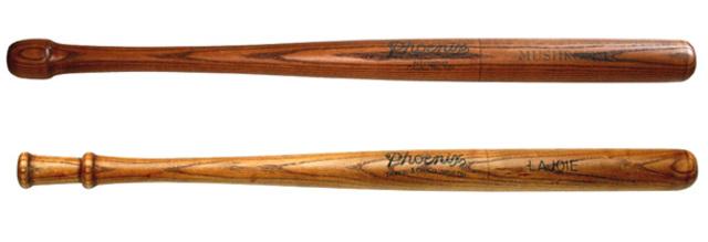 Evolution Of The Baseball Bat Timeline Timetoast Timelines