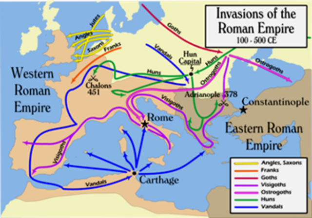 roman empire vs han empire But if they were both in their primes who would win in a war of these two ancient superpowers han dynasty reigned han dynasty vs roman empire.