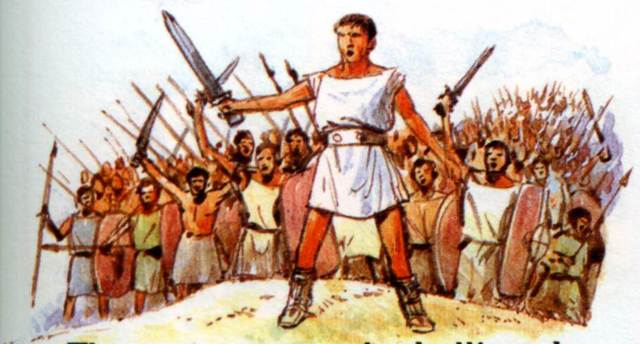 spartacus and the slave wars essay The book spartacus and the slave wars is a brief history with many documents from various sources the book talks about the roman empire existing around 135-70 bc all sources in this book are based on the facts from the roman empire era on how they used slaves for various purposes such as in the military, as farmers, peasants, artisans.