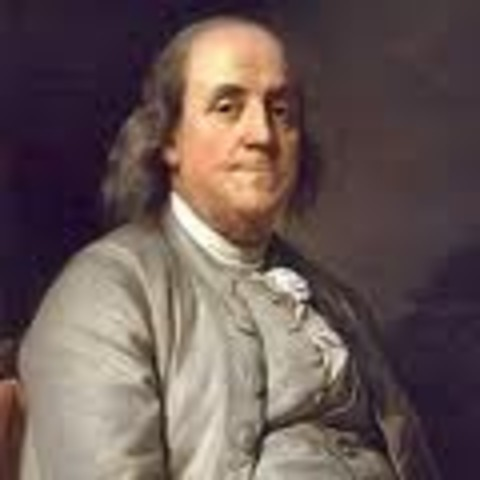 the albany congress and benjamin franklin s Benjamin franklin pioneered the head of pennsylvania's delegation to congress, hated franklin so much that he refused franklin proposed the albany plan.