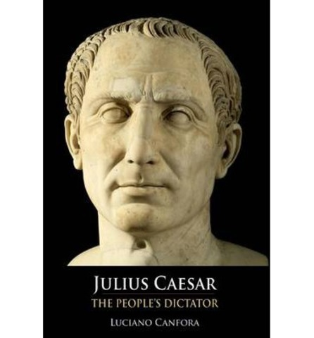 a biography of julius caesar a dictator of the roman republic Julius caesar's rise to power began with his military service, after which he returned to rome and began a career in politics his military exploits and political skills led to his raising of a private army to defend rome against the king of pontus in 74 bc.