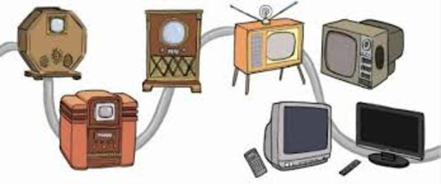Inventos de la comunicacion timeline timetoast timelines for Telefono cuarto milenio