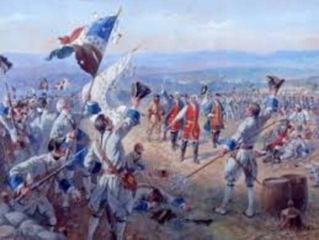 a research on the french and indian war The french and indian war was a seven-year war between england and the american colonies, against the french and some of the indians in north america.
