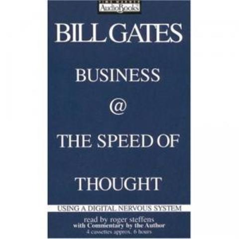 free download eBOOKs: FREE BUSINESS AT THE SPEED OF THOUGHT