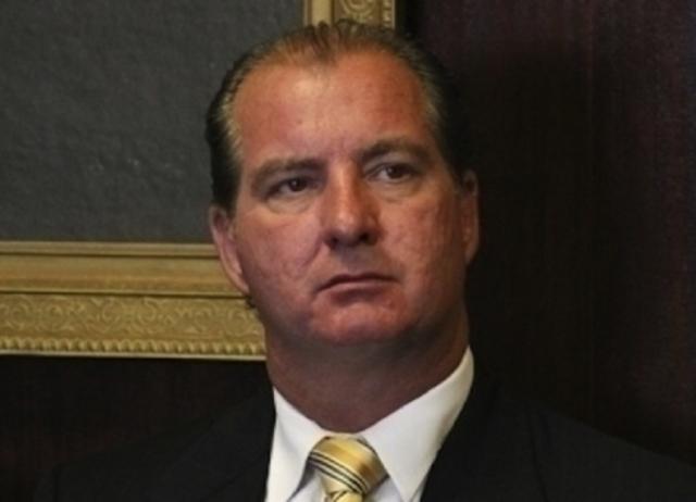 Central Falls Rhode Island Mayor