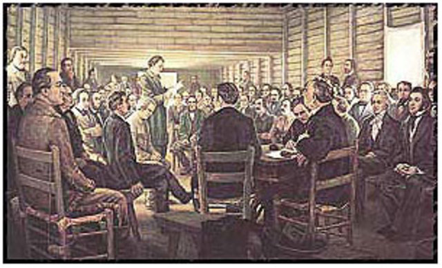 an essay on the texas revolution Texas independence: history, timeline & summary another significant victory in the growing revolution in texas texas independence: history, timeline & summary.