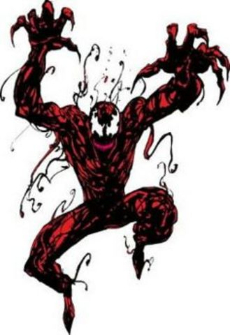 First appearance of Carnage