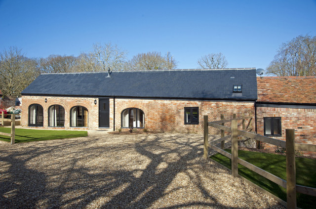 New Converted Barn - Oak Barn at Fernhill Farm