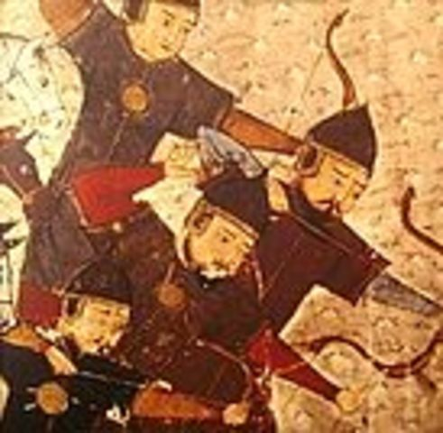 "mongol change and continuity Ap world history mongols it means the ""oceanic"" or ""universal"" leader was the founder of the mongol empire mongol change and continuity."
