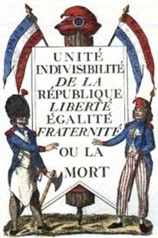 an analysis of influence of the enlightenment in the french revolution Label the influence of the enlightenment on the french revolution: creative, disastrous, or non-existent title the influence of the enlightenment on the french revolution: creative, disastrous, or non-existent.
