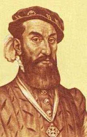 explorer lvar n ez cabeza de vaca Álvar núñez cabeza de vaca regresó a españa en 1537 y consiguió que se le otorgara el título de segundo adelantado del río de la plata.