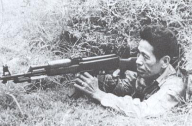 vietnam tactics Free essay: the tactics used by the us and the nlf in the vietnam war during the vietnam war, the united states took a completely different approach than.