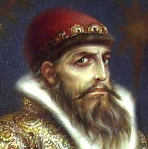 a biography of ivan the terrible a tyrant of russia