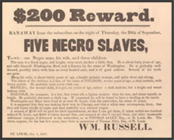 prigg v pennsylvania Prigg v pennsylvania, 41 us (16 pet) 539 (1842), was a united states supreme court case in which the court held that the federal fugitive slave act precluded a.