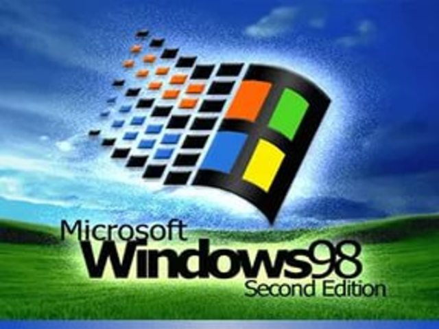 a report on microsofts windows 98 operating system Operating system (windows 98) all search operating system proposing features not covered by the windows operating system and optimising transfers.