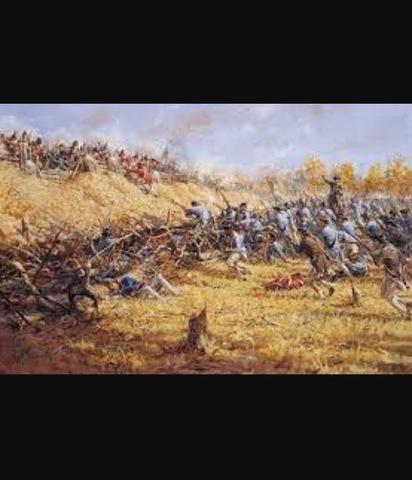 Battle of saratoga date in Australia
