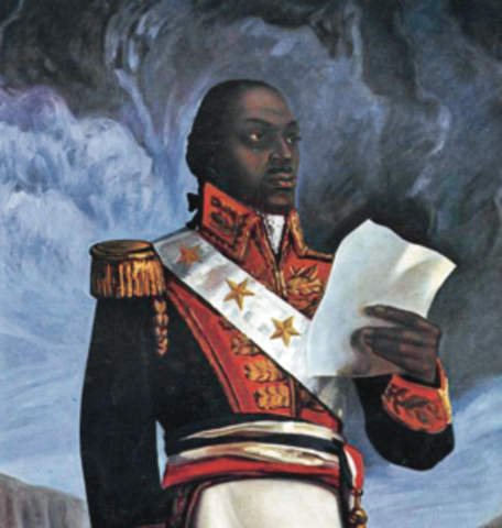 success of the haitian revolution The cause of the haitian revolution was the inherent cruelty of slavery and the desire for haitian blacks and multi-racial people to be treated with respect and decency the citizens of france planted the seeds of revolt in haiti during the french revolution the success of the french revolt for.