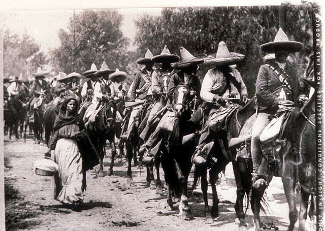 mexico economic problems post revolution During the ten-year military phase of the mexican revolution (1910-20), mexico's social and economic problems erupted the conflict was regional, with the constitutionalist faction of mexico's north being the big winner.