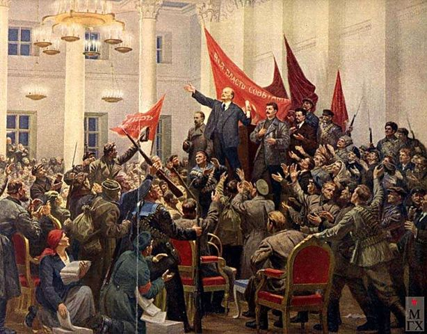 why did bolsheviks appeal people russia 1917 In 1917 he traveled to russia to cover 'the provisional government appeals to all classes to the bolsheviks storm the winter palace, 1917.