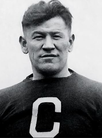 Jim Thorpe is Born
