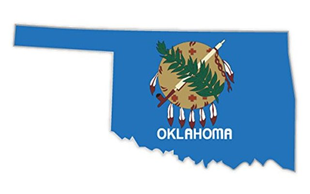 Founding of Oklahoma