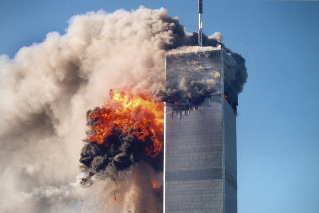 The 9/11 Attacks