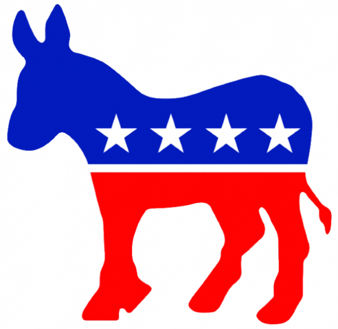 Democratic Party Created
