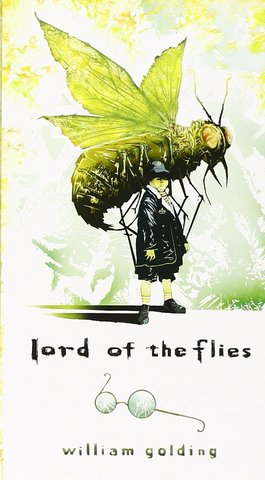 Published Lord of the Flies