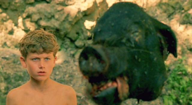 Second Lord of the Flies Film
