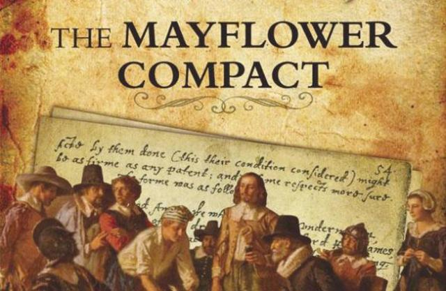 significance of the mayflower compact