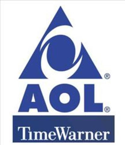 Fusión de AOL y TIME WARNER