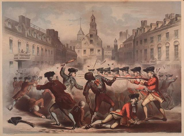 crispus attucks the first man to die in the american revolutionary war The truism war is hell did not begin with vietnam it was the first war in which the gruesome details came streaming into american living rooms, but it was not the first to be a nightmarish affair.