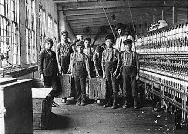 an analysis of the american federation of labor and the effects of the great depression Analyze the effects of and the from the creation of the american federation of labor and the what were the effects of the great depression on the american.