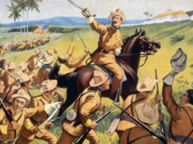 mexican war and the spanish american war essay Get an answer for 'compare and contrast the spanish-american war and wwi' and find homework help for other history questions at enotes.