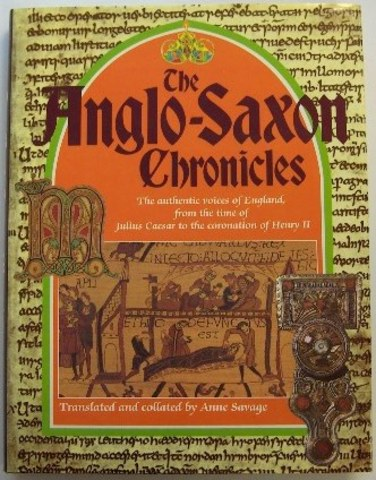 an analysis of anglo saxon literature